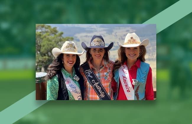 What to know about Miss Rodeo America 2020