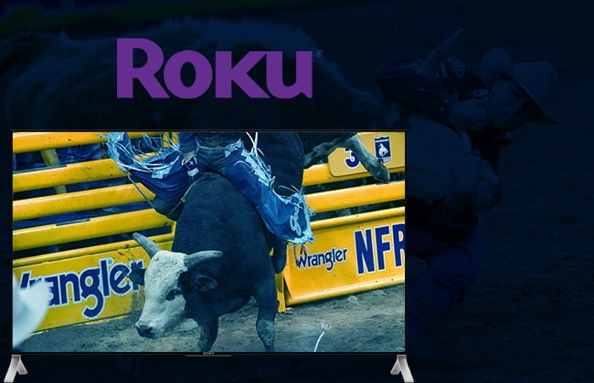 Watch NFR 2019 live Rodeo TV on Roku
